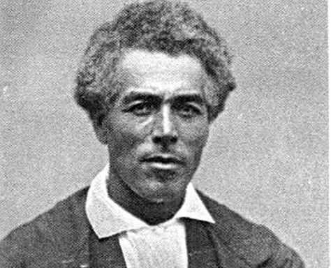 Horace King, 1855
